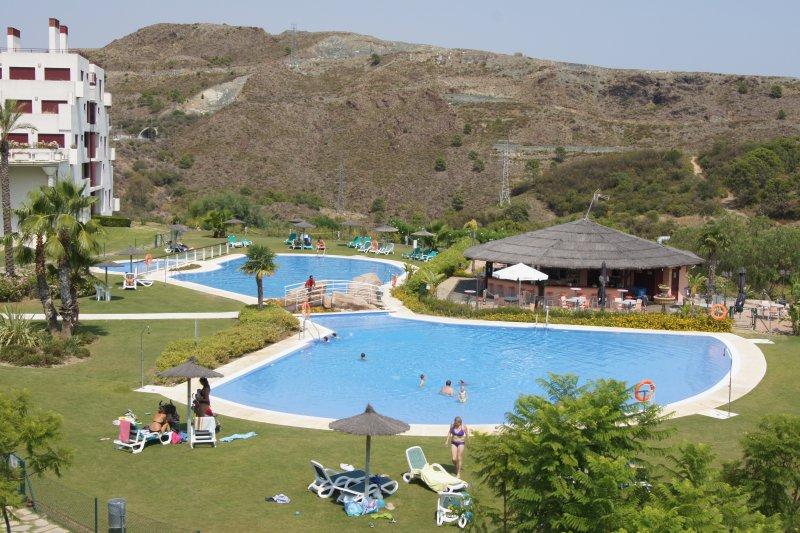 Unique Country Club Resort Costa d - Image 1 - Estepona - rentals