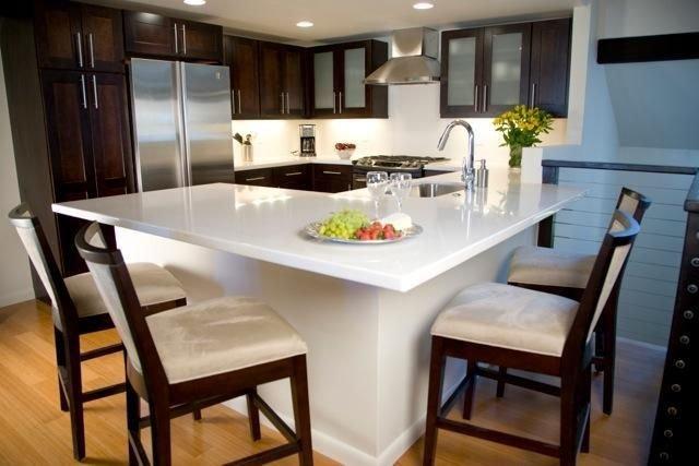Kitchen - - 124 Ridgepoint - Beaver Creek Village - Beaver Creek - rentals