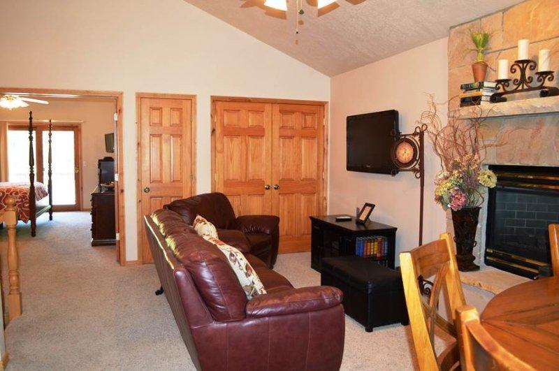 Alpine Retreat #5 - 1275 Sullivan Road A - Image 1 - Park City - rentals