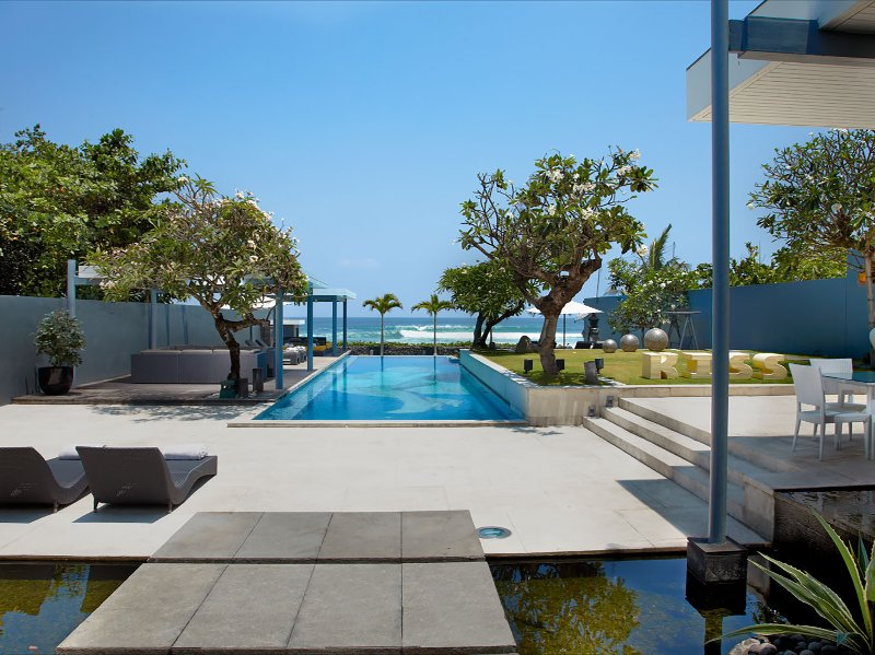 Luna 2 private hotel - Exclusive beachfront location - Luna2 private hotel - an elite haven - Seminyak - rentals