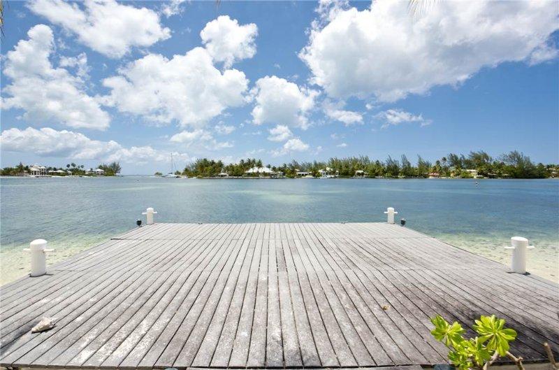 Kailypso - Image 1 - Grand Cayman - rentals