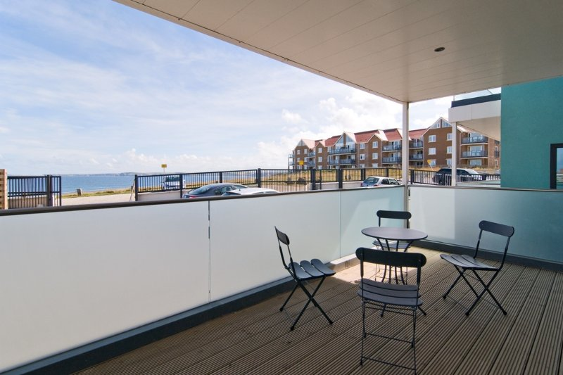 3 Pearl located in Newquay, Cornwall - Image 1 - Newquay - rentals