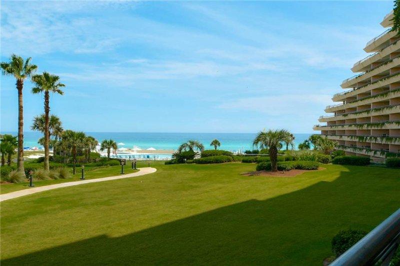 Edgewater 301 - Image 1 - Miramar Beach - rentals