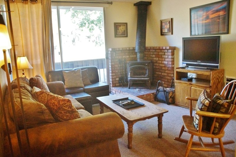 Krystal Villa Retreat - Listing #243 - Image 1 - Mammoth Lakes - rentals