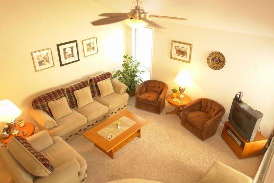 Living room - Coronado Place 95 - Tucson - rentals