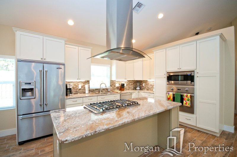 Morgan Properties-1850 Roland - New 4 Bed House - Image 1 - Sarasota - rentals