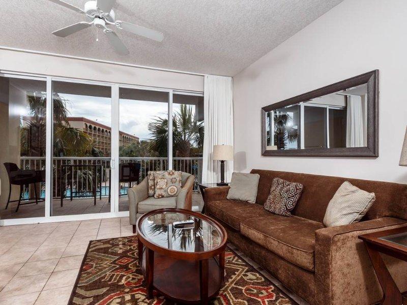 Destin West Resort - Gulfside 207 - Image 1 - Fort Walton Beach - rentals