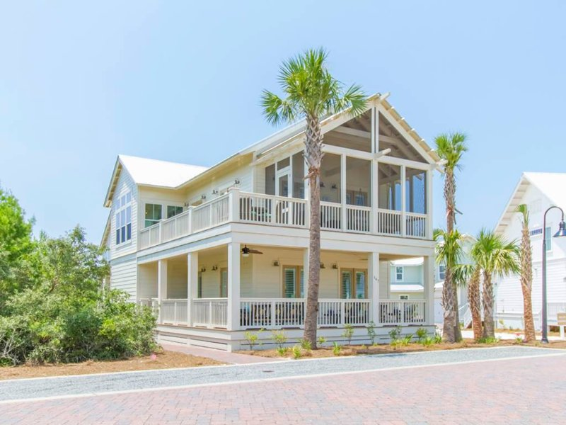 Emerald Escape - Prominence - Image 1 - Rosemary Beach - rentals
