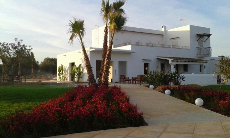 Santa Eulalia 953 - Image 1 - Es Canar - rentals