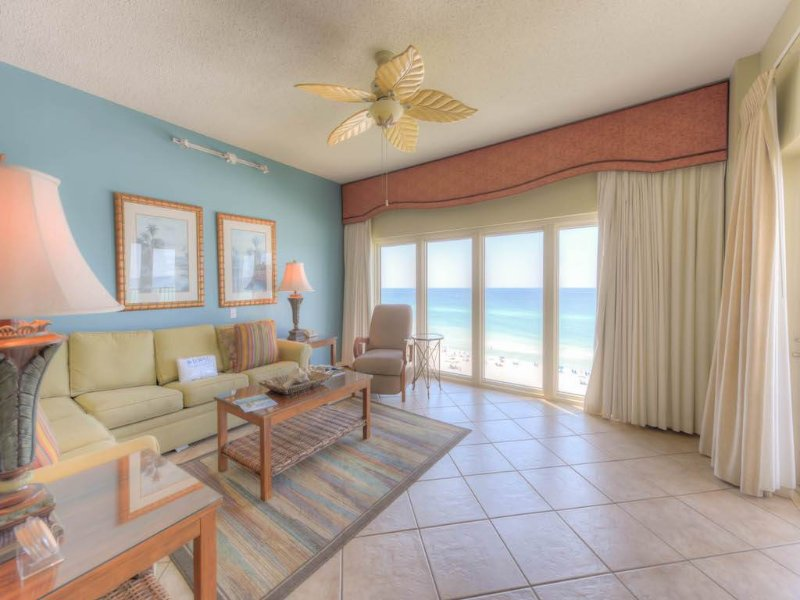 TOPS'L Beach Manor 0711 - Image 1 - Miramar Beach - rentals