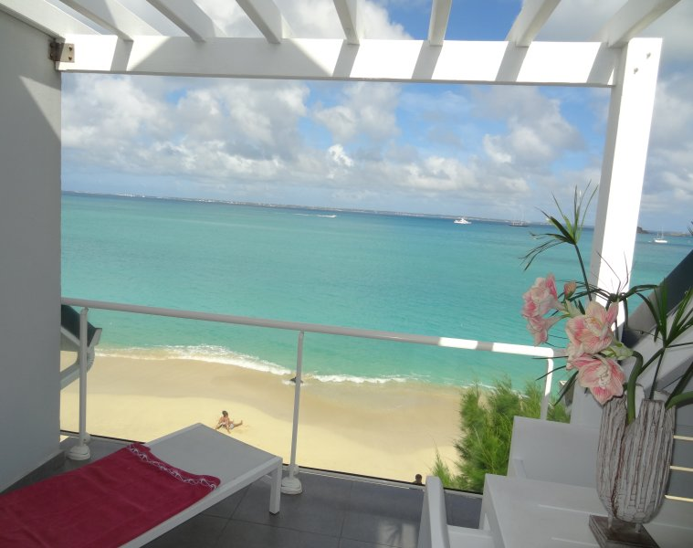 Fidji Condo Grand Case Beach - Image 1 - Grand Case - rentals