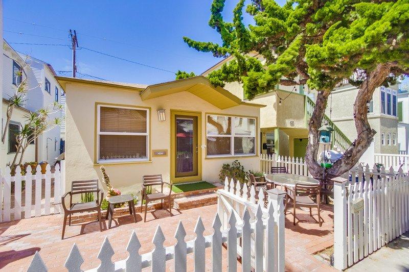 YARMOUTH742 - YARMOUTH742 - San Diego - rentals