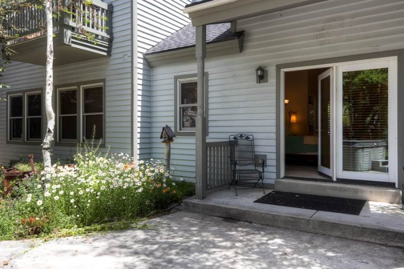 Alpine Retreat #6 - 1275 Sullivan Road B - Image 1 - Park City - rentals