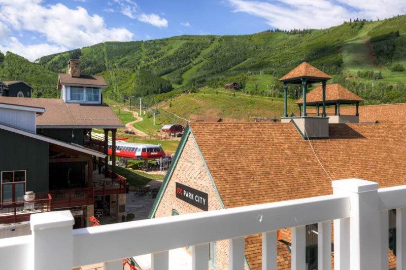 Resort Plaza #5065 - Image 1 - Park City - rentals