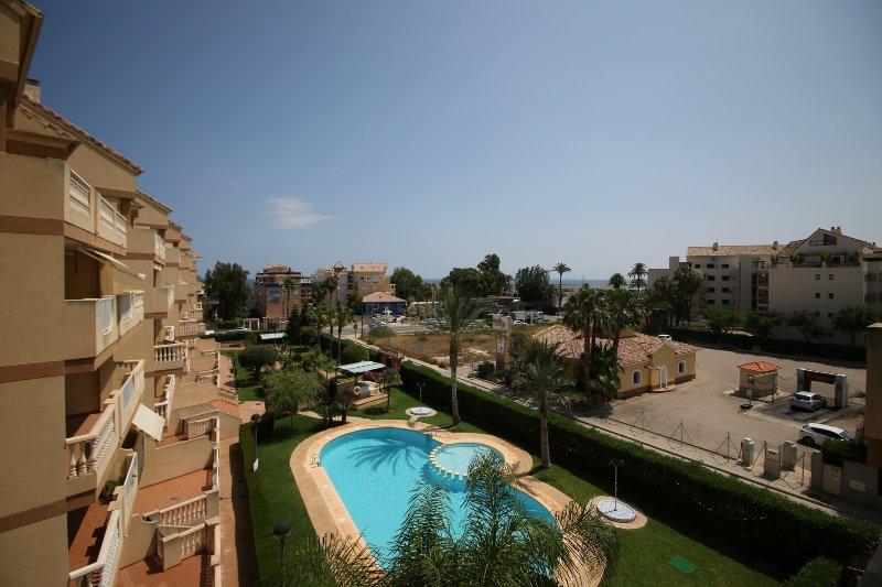 Residencial Playa Sol III - Image 1 - Denia - rentals
