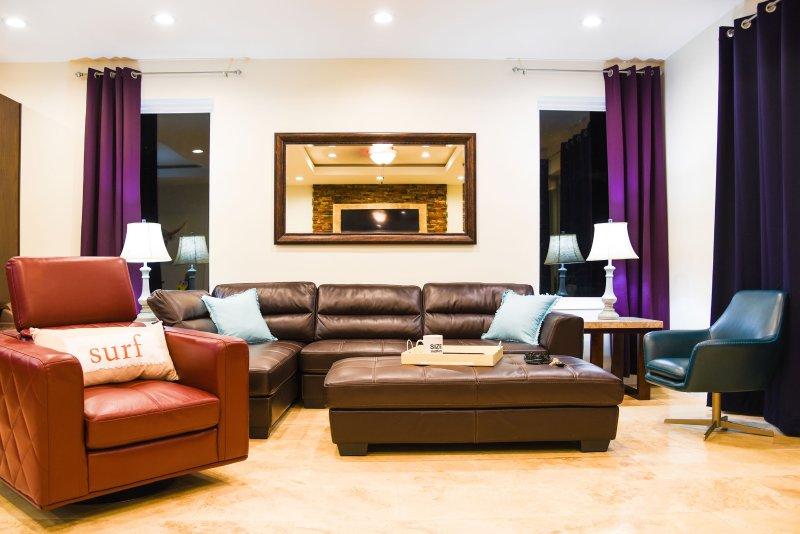 BEACHFRONT CONDO - 5 BEDROOM (2 of 3) - Image 1 - South Padre Island - rentals
