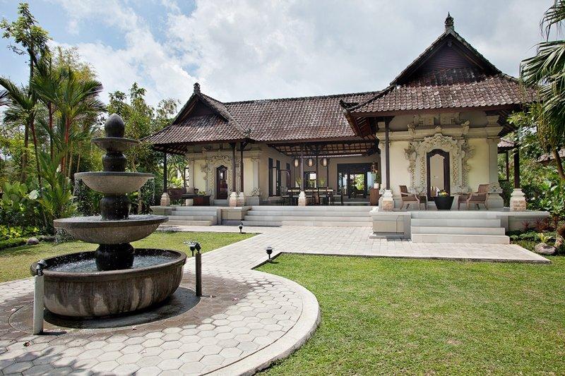 - Villa Cemadik - Ubud - rentals