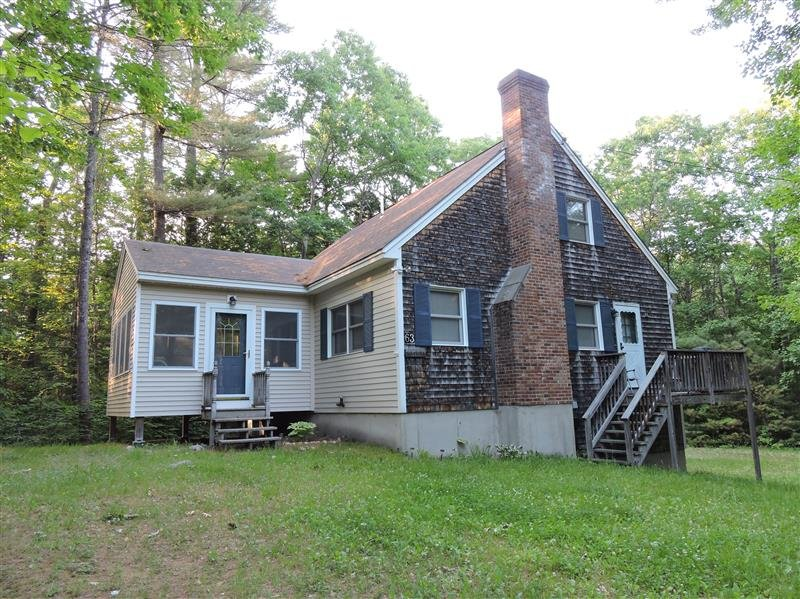 Adorable Suissevale on Winnipesaukee Home for 6! - Image 1 - Moultonborough - rentals