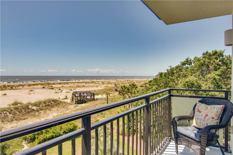 Shipwatch D-324 - Image 1 - Isle of Palms - rentals