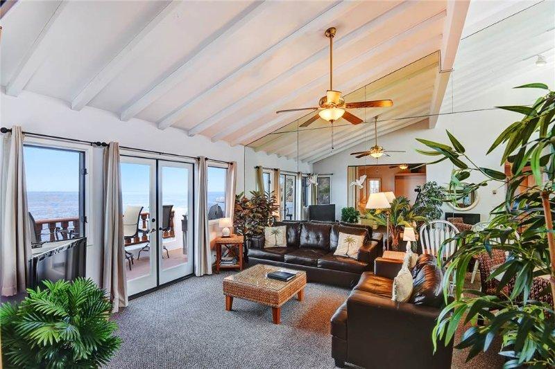 Hamilton Cove Villa 10-79 - Image 1 - Catalina Island - rentals