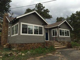 Welcome to Elk Rock Cottage! - Elk Rock Cottage - Estes Park - rentals