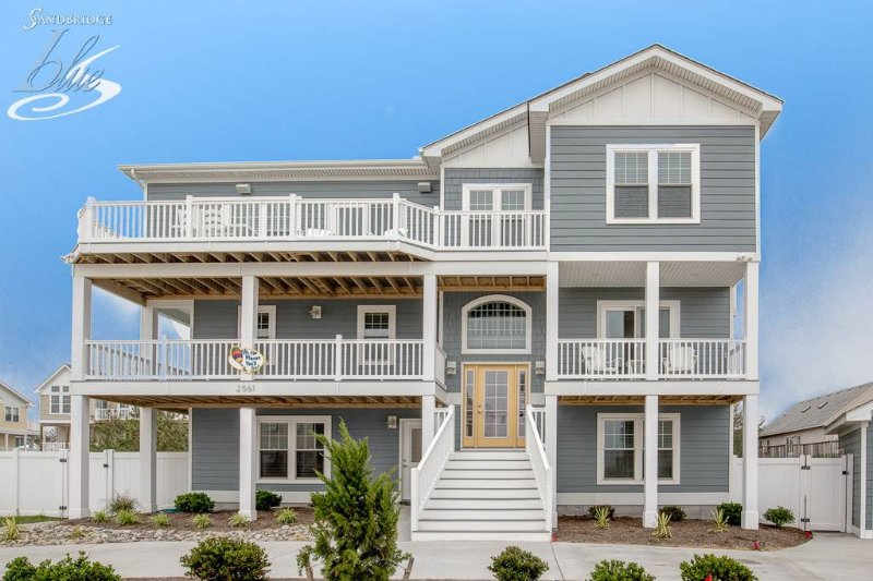 Oh the Places You'll Go - Image 1 - Virginia Beach - rentals