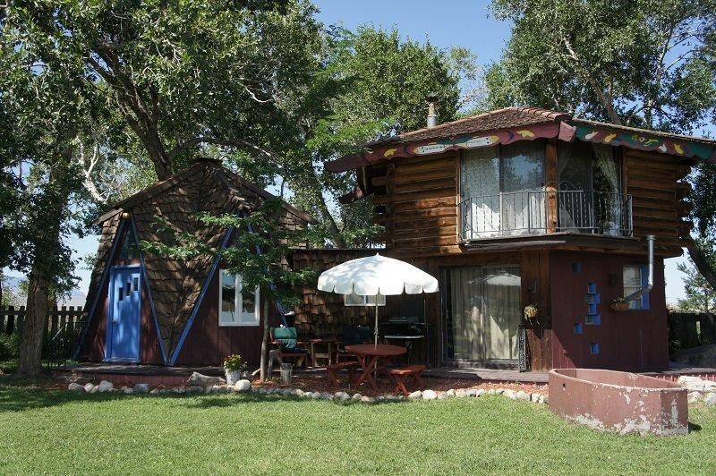 Snowflake Cabin - Image 1 - Cody - rentals