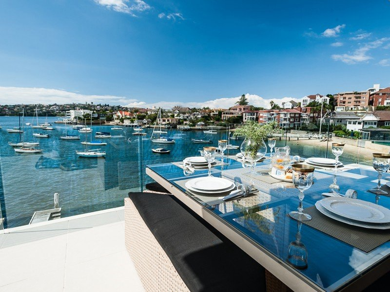 The Ultimate Residence - Image 1 - Rose Bay - rentals