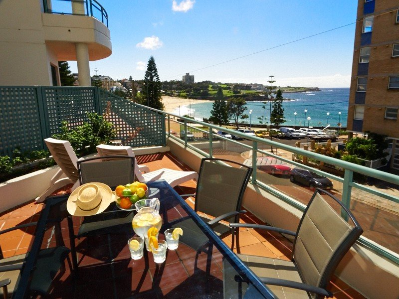 The Coogee View - Living  by  the  Sea - Image 1 - Coogee - rentals