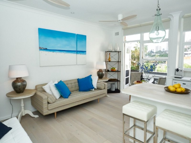 Chic & Stylish Darling Point - Image 1 - Edgecliff - rentals
