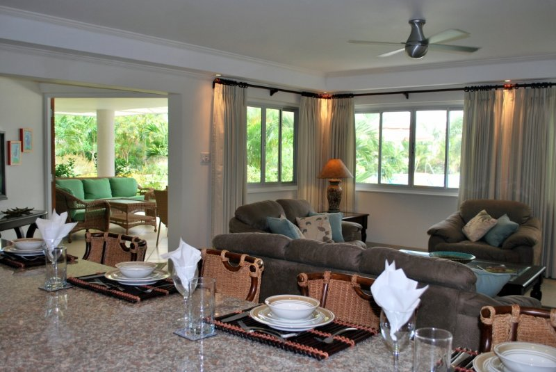 The Condominiums at Palm Beach, Apt 109, Hastings, Christ Church, Barbados - Image 1 - Barbados - rentals