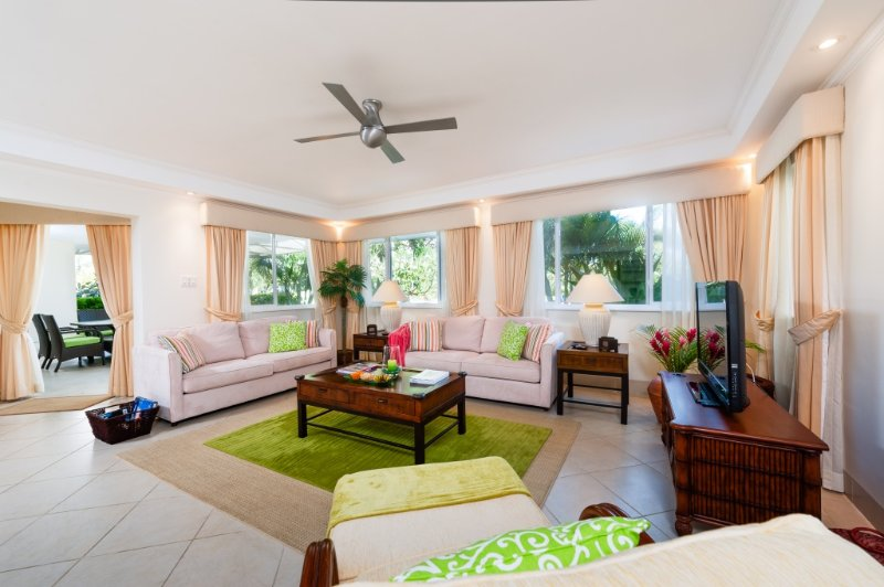 The Condominiums at Palm Beach, Apt 111, Hastings, Christ Church, Barbados - Image 1 - Hastings - rentals