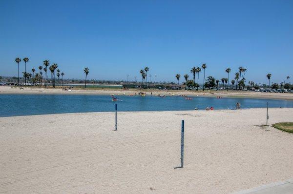 3750BaysideWalk15-013 - Lovely House in San Diego (3750 Bayside Walk #15) - San Diego - rentals