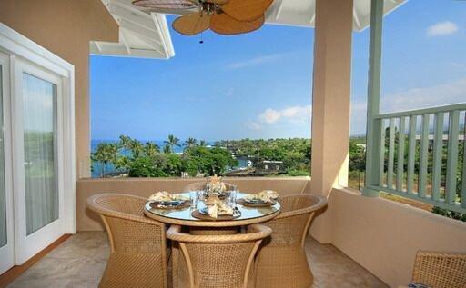 2-302 The Beach Villas at Kahaluu - Image 1 - Kailua-Kona - rentals