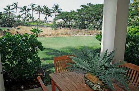Colony Villas 104 - Image 1 - Mauna Lani - rentals