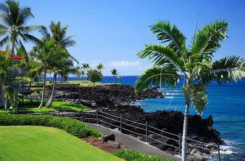 S & R Club 2-202 - Image 1 - Kailua-Kona - rentals