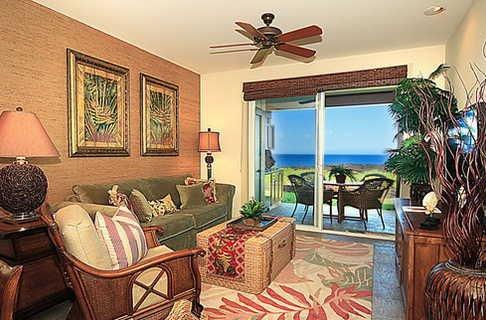 Hali'i Kai 14B - Image 1 - Hawaii - rentals