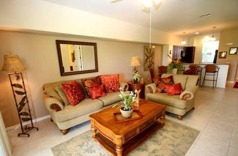Fairway Villas D2 - Image 1 - Waikoloa - rentals