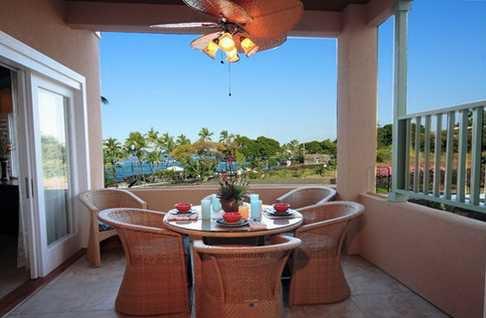 2-101 The Beach Villas at Kahaluu - Image 1 - Kailua-Kona - rentals