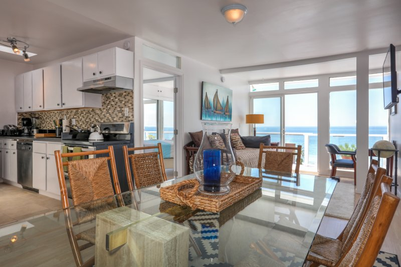 The Ultimate Malibu Oceanfront Dream Experience - Image 1 - Malibu - rentals
