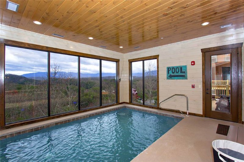 Mountain Splash Lodge - Image 1 - Pigeon Forge - rentals