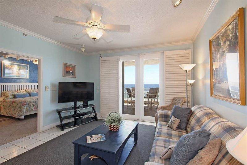 Inn at Crystal Beach #507 - Image 1 - Destin - rentals