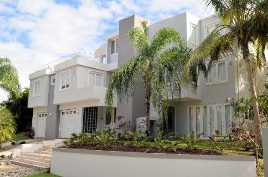 Casa Palmas at Palmas del Mar - Image 1 - Humacao - rentals
