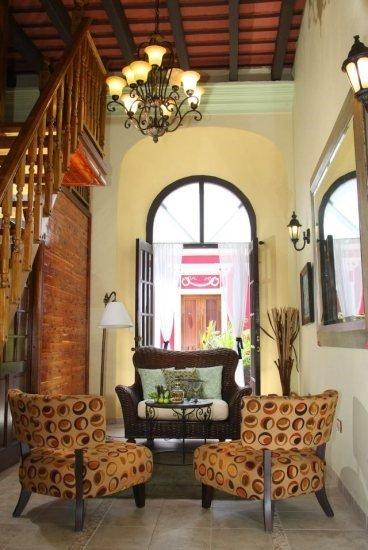 Presidential Suite at Old San Juan - Image 1 - San Juan - rentals