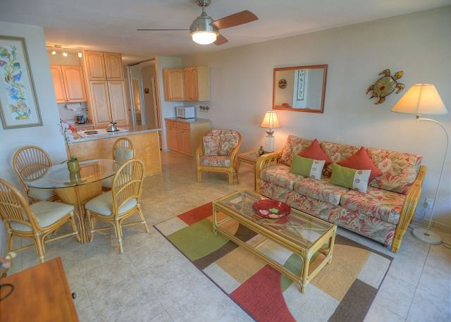 FALL SPECIALS! Completely Renovated 1-Bedroom Maui Vista Condo - Image 1 - Kihei - rentals