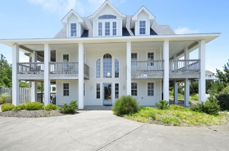House on the Hill - House on the Hill - Corolla - rentals
