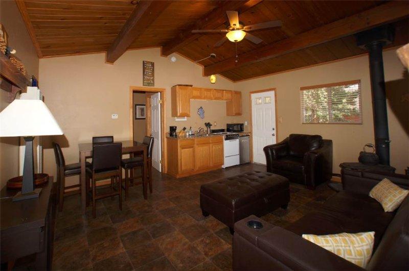 Beary Cozy - Image 1 - Big Bear Lake - rentals