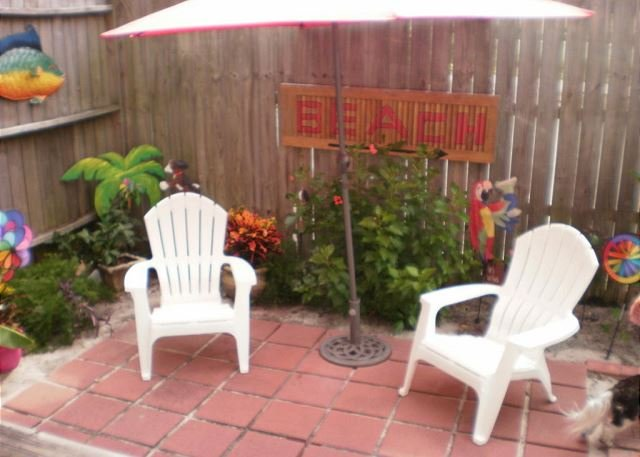 Large Patio - Early Spring Special 30% Off 4 Nights or More! 3 Bedroom on the Harbor - Destin - rentals