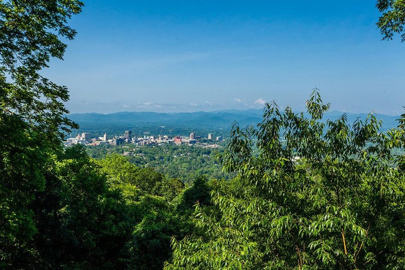 Fantastic Views - Mountain Views and Sophistication near Asheville - Asheville - rentals