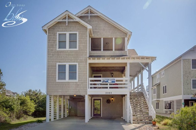 Moby's Landing - Image 1 - Nags Head - rentals